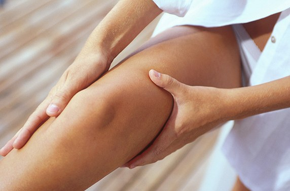 How to quickly remove cellulite