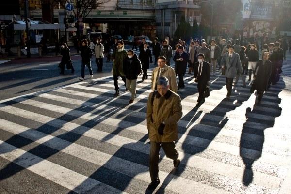 Как нужно переходить дорогу
