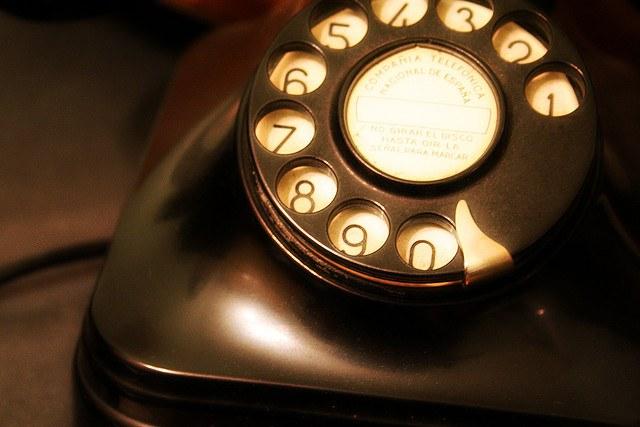 Как набирать телефонный номер на Украину