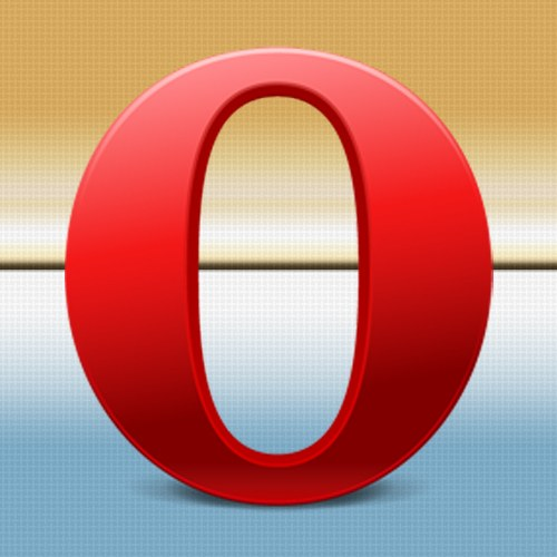 How to make the start-up speed dial in Opera