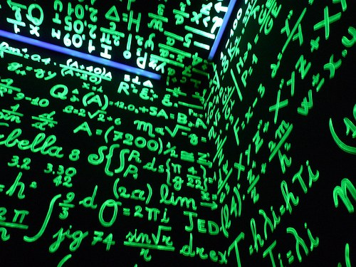 Как в Excel записать формулу