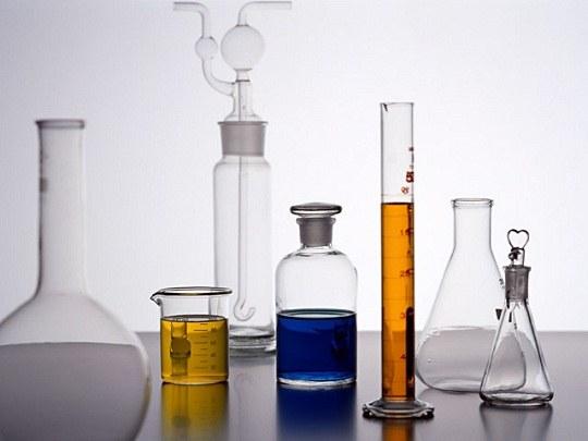 Как определить сульфаты железа