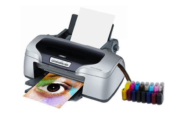 Как напечатать плакат на принтере