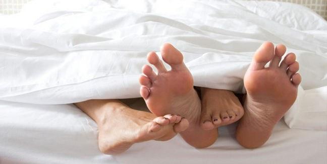 Как не стесняться в постели — Как преодолеть стеснительность в сексе — Секс