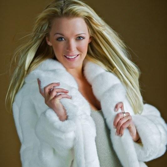 Как одеться тепло  и красиво