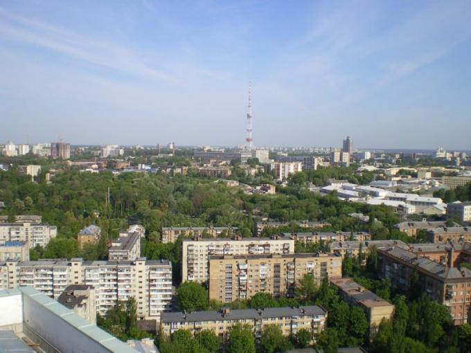 Как найти адрес человека в Киеве