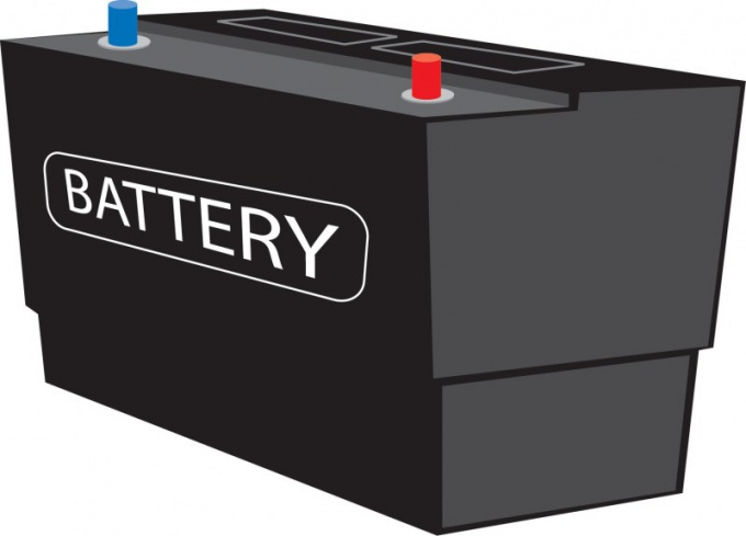 As at the battery to determine the date of issue