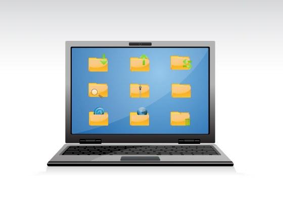 Как включить общий доступ к общим файлам