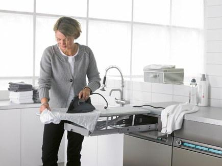 Как отстирать ржавчину  с одежды