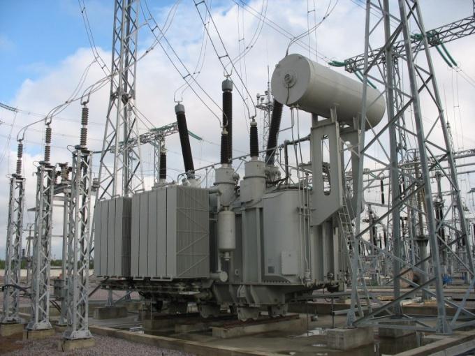 Как определить трансформаторы тока