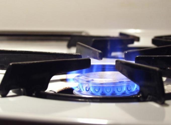 Как настроить газовую горелку