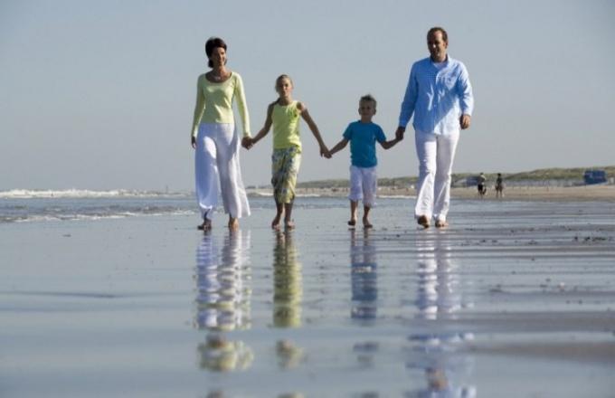 Как создать идеальную семью