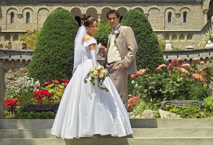 Как выйти замуж за любимого