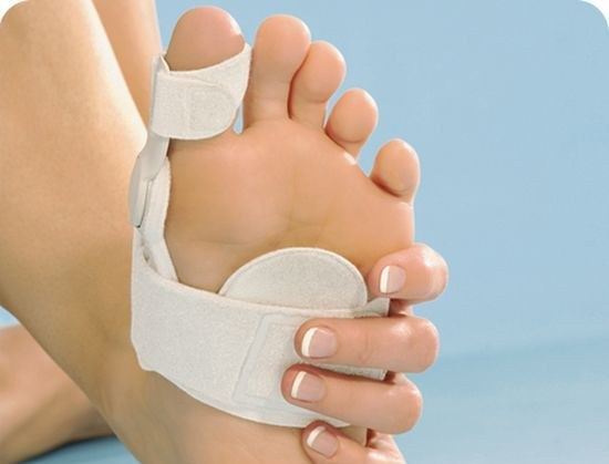 Как определить, что палец на ноге сломан