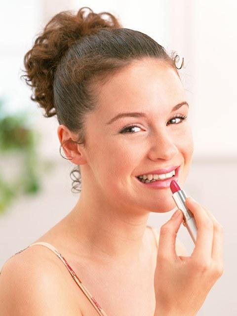 Как определить характер по губной помаде