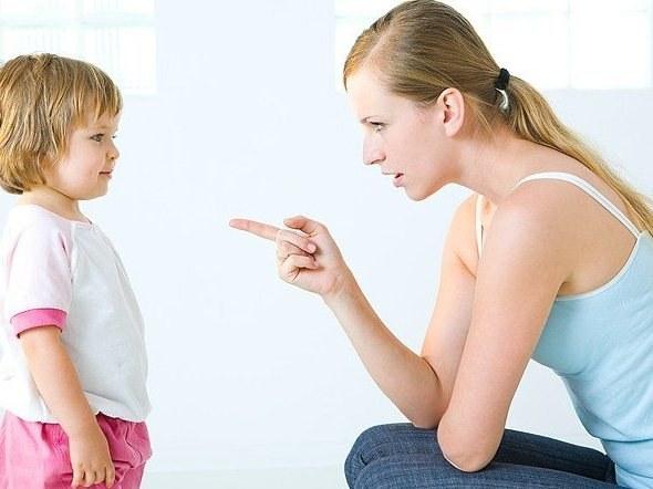 Как отучить ребенка от воровства