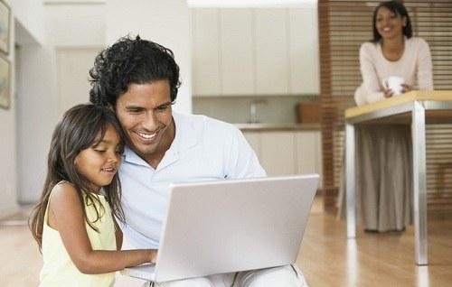 Как воспитать чужого ребенка