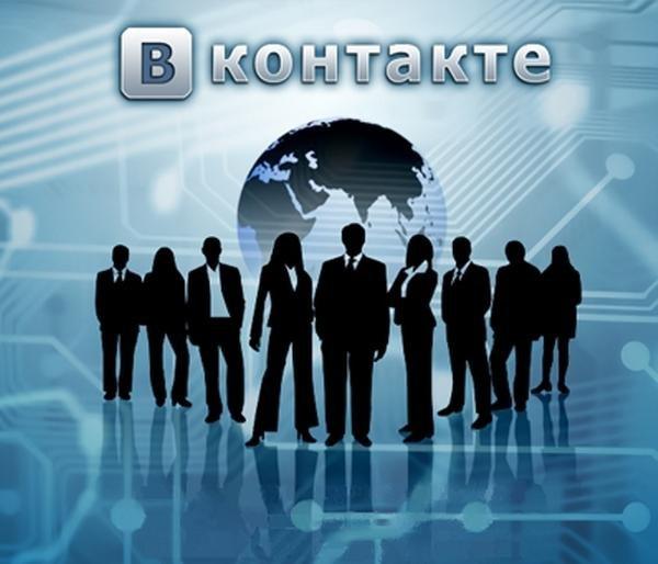 How to restore album Vkontakte