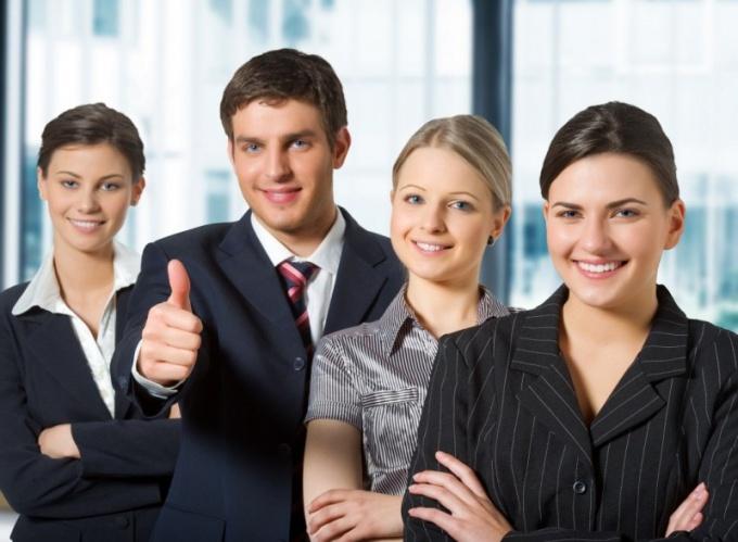 Как организовать работу в отделе кадров
