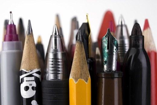 Как написать письмо в институт