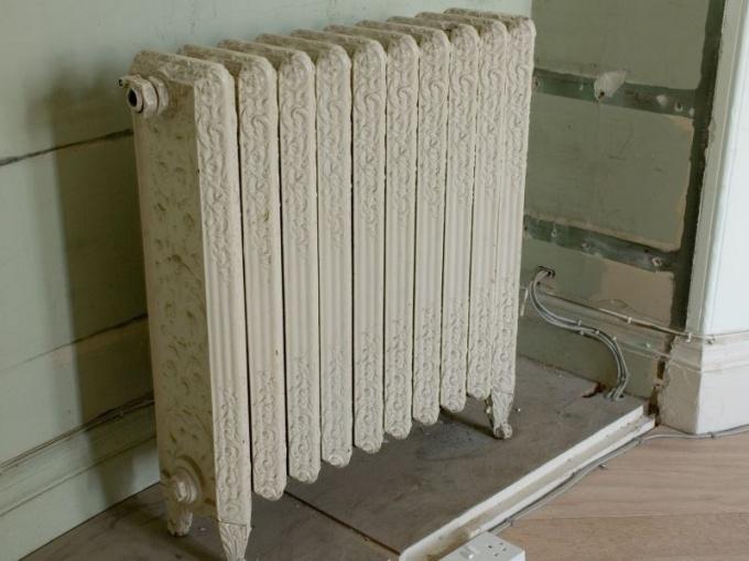Как продуть радиаторы отопления
