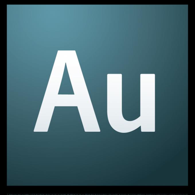 Как в Adobe Audition сохранить