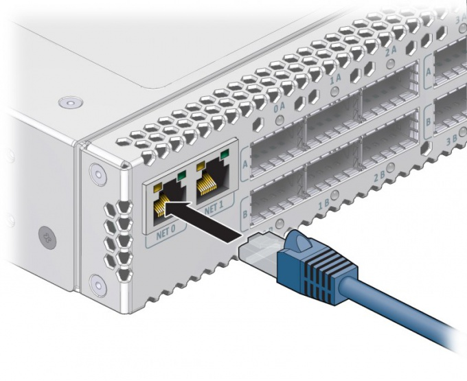 Как включить dhcp на сетевом адаптере