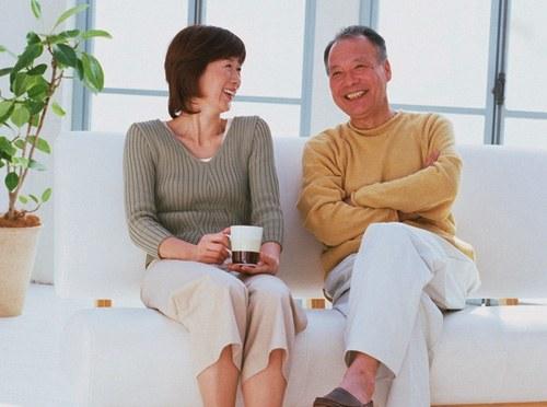 Как относиться к бывшей жене мужа