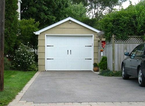 Как оформить дарственную на гараж