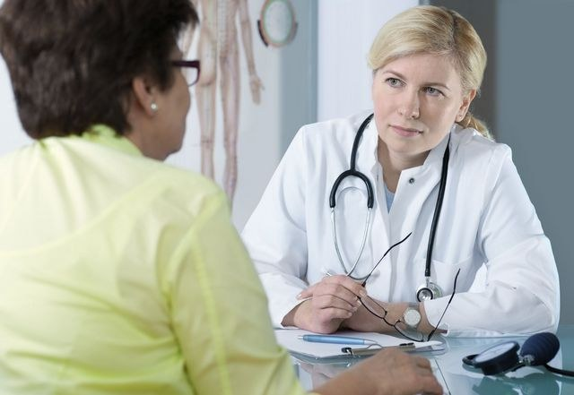 How to recognize uterine cancer