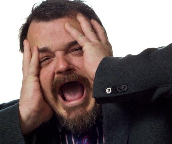 Как успокоить нервного человека