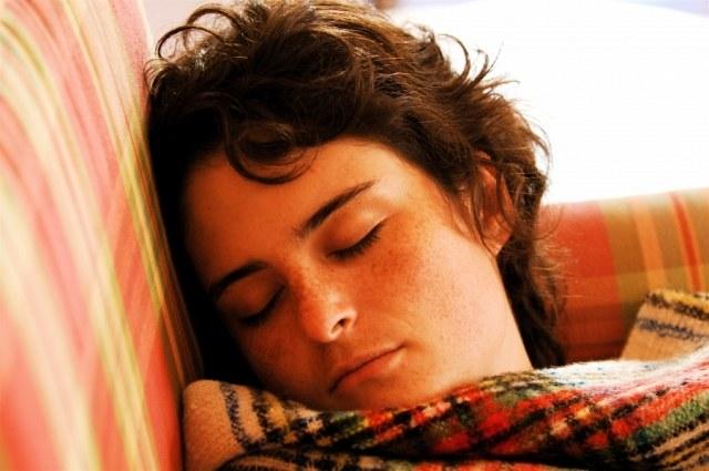 Как избавиться от разговора во сне