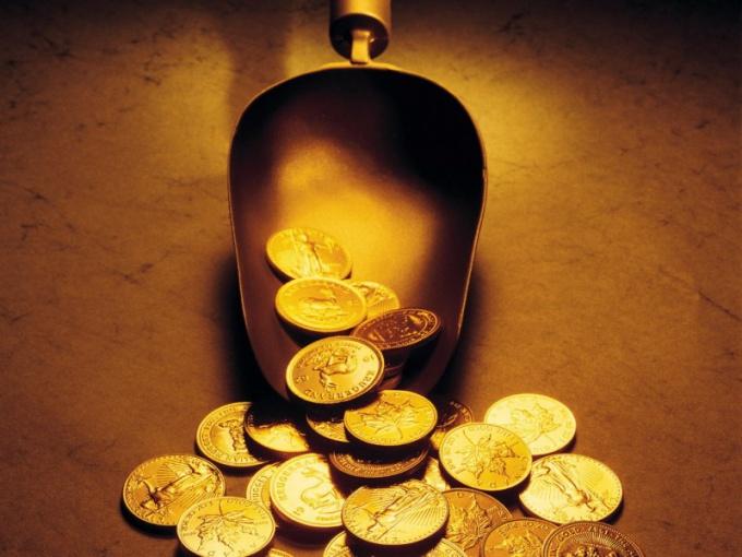 Как неизменно быть при деньгах