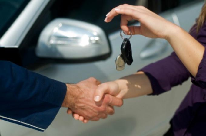 Как открыть прокат автомобилей