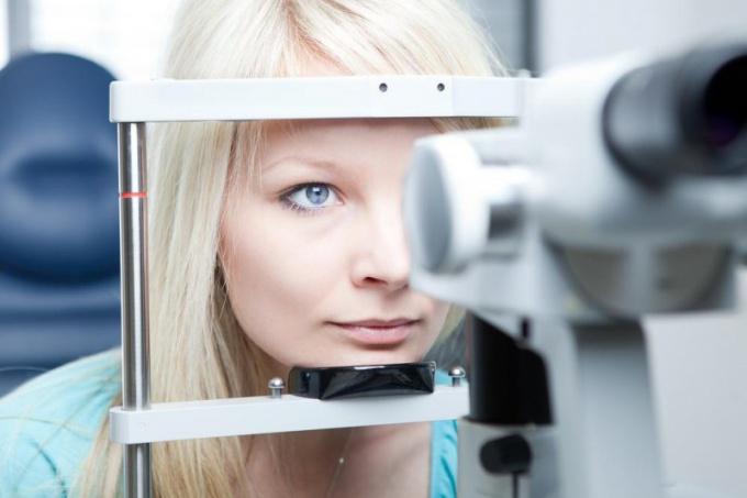 Как открыть офтальмологический кабинет