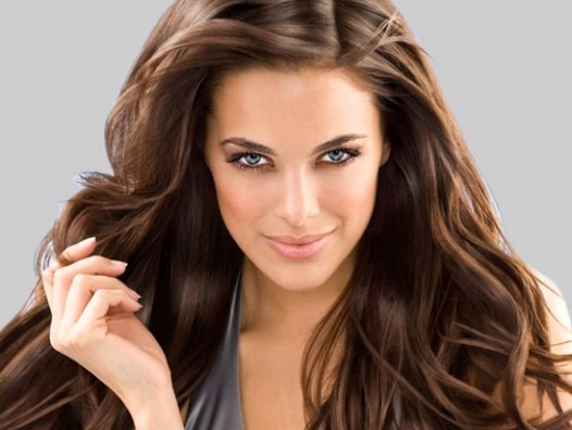 How to restore spoiled hair