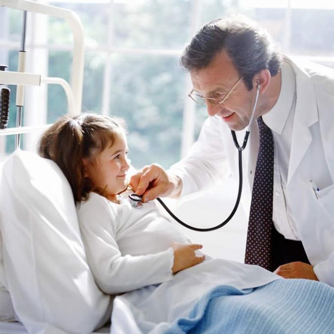Как вести себя в больнице