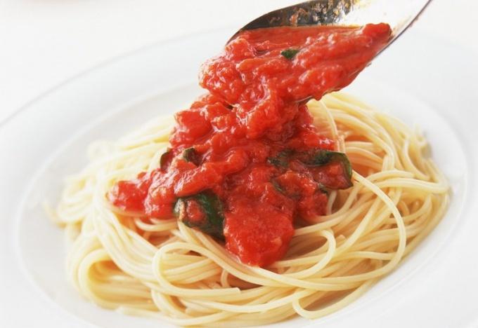 Как приготовить макароны в пароварке