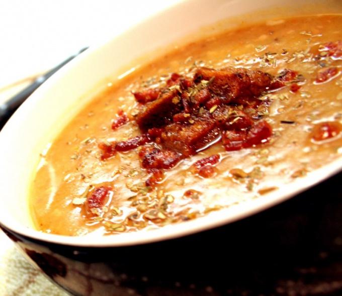 Как варить мисо суп