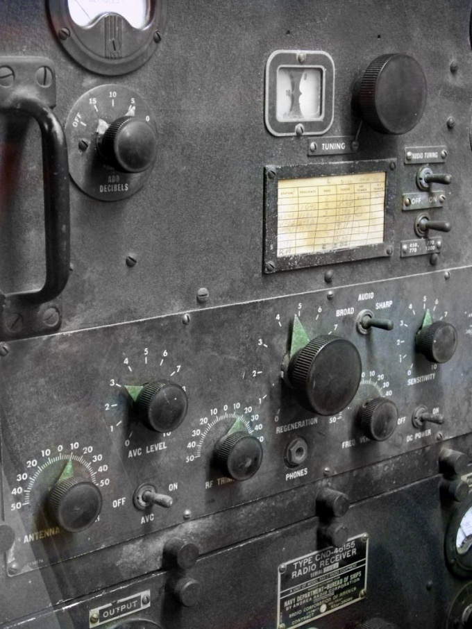 How to make a simple radio