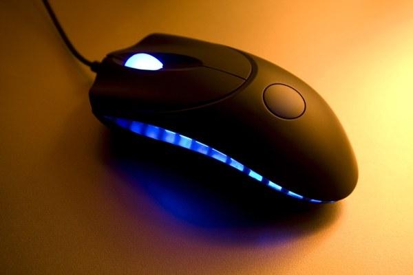 Как восстановить мышь