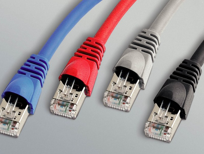 Как обжать кабель для сети