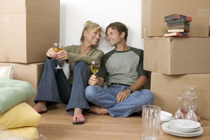 Как из комнаты сделать квартиру