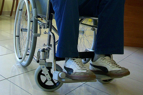 Как встать инвалиду на очередь