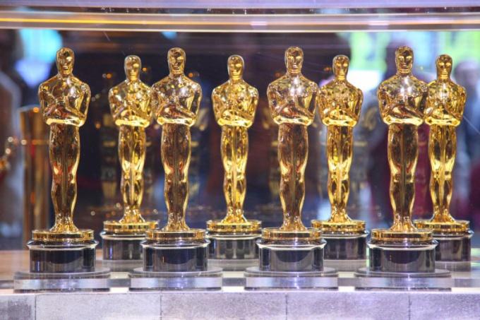 """Кто получил """"Оскар"""" в 2012 году"""