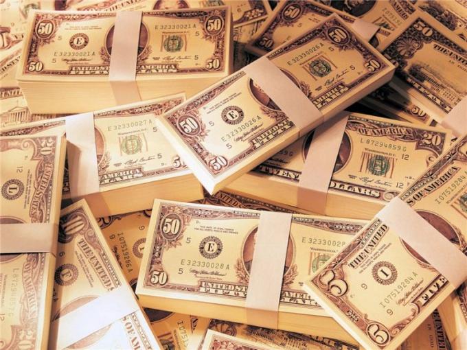 Как обналичить виртуальные деньги
