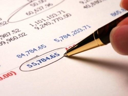 Как исправить ошибки в бухгалтерском учете