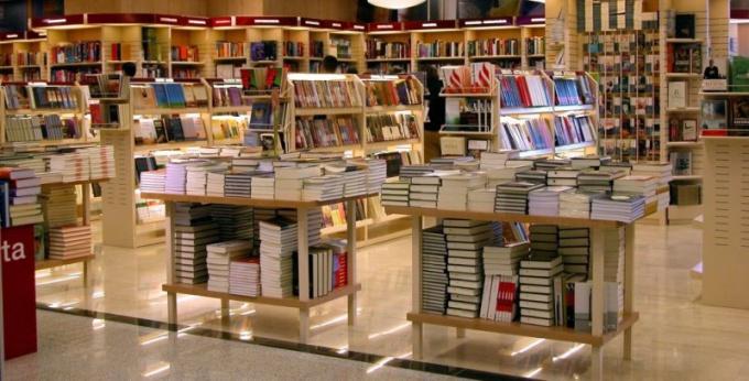 Как организовать бизнес по продаже книг