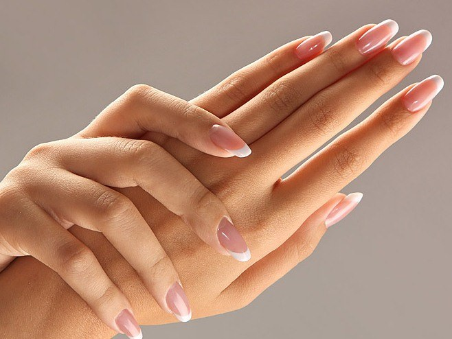 How to learn how to increase nails