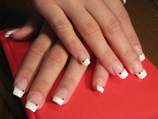 To increase the gel nails